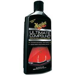 Meguiars Ultimate Compound G17216 - 450 Ml