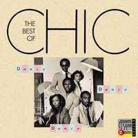Dance Dance: The Best Of Chic