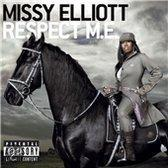 Missy Elliott - Respect M.E. | CD