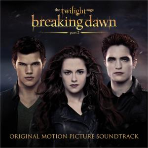 Twilight: BR Dawn PT2 Ost