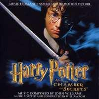 Harry Potter ChamberOst - CD