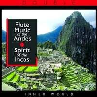 Flute Music Of The Andes / Incas