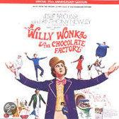 WILLY WONKA & THE.. ...CHOCOLATE FACTORY / MUSIC BY LESLIE BRICU