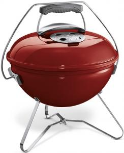 Weber Smokey Joe Premium 37 Cm Crimson Red