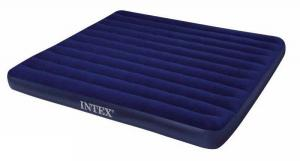 Intex Downy King Luchtbed - 203 X 18 22 Cm
