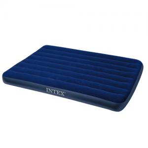 Intex 68758 Tweepersoons Airbed 191x137x22 Cm