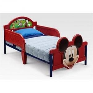 Disney Mickey Mouse BB86681MM 3D Peuterbed 15