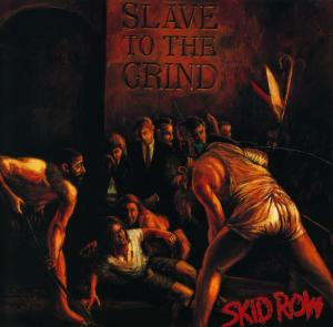Slave To The Grind (0081227989019)