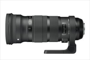 Sigma 120-300mm F/2.8 DG OS SPORTS HSM Canon