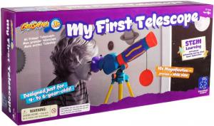 GeoSafari Jr. My First Telescope Learning Resources