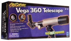 GeoSafari Vega 360 Telescope Learning Resources