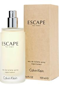 Eau De Toilette Escape