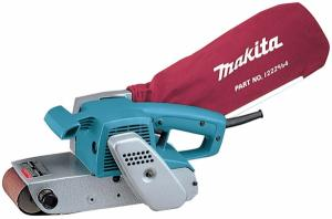 Makita Bandschuurmachine 76mm 230V 9924DB