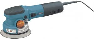 Makita BO6040 Excentrische Schuurmachine - 750W 150mm Variabel