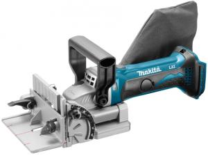 Makita DPJ180Z Accukantfreesmachine
