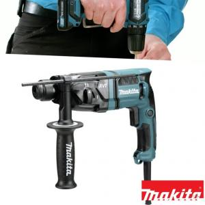 Boorhamer Makita HR1841FJ SDS-Plus 470 W Incl. Koffer
