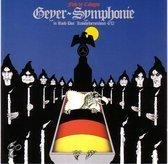 BEVER SYMPHONIE . Audio CD FLOH DE COLOGNE