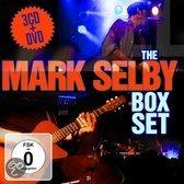 MARK SELBY BOX.. -CD+DVD- .. SET. CD
