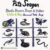 BIRDS BEASTS BUGS & FIS ..FISHES LITTLE BIG REMASTERED TWO ON ON