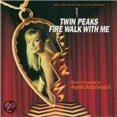 Twin Peaks: Fire Walk With Me [Music From The Motion Picture Sou