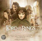 LORD OF THE RINGS 1 RING ENHANCED CD W/ENYA 2 NEW SONG. Audio OS