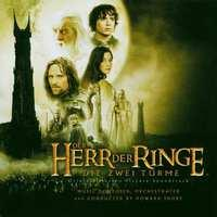 Lord Of The Rings 2Ost - CD