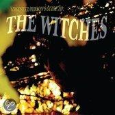 HAUNTED PERSON GUIDE TO. WITCHES CD