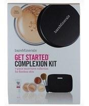 Bare Minerals Get Started Complexion Kit Medium