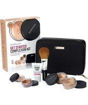 Bare MInerals Get Started Complexion Kit Medium Tan