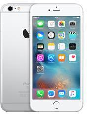 Apple IPhone 6s Plus - 32 GB Zilver (0190198061454)