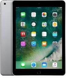Apple IPad 9.7 2017 WiFi 32GB Space Grey