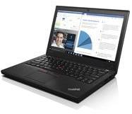 Lenovo ThinkPad X260 - I5-6500U