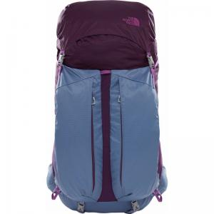 The North Face Womens Banchee 50 Blackberry Wine/Folkstone Gray
