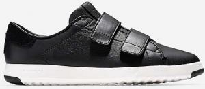 Cole Haan GrandPr Fashion Sneaker Black