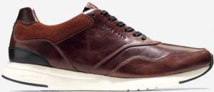Cole Haan GrandPr Runner Brandy Pull Up