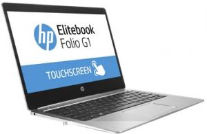 HP EliteBook Folio G1 1.2GHz M7-6Y75 12.5 3840 X 2160Pixels Touc