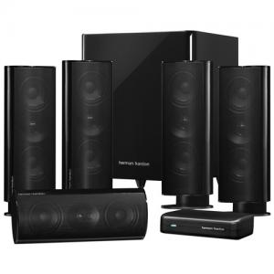 Harman Kardon HKTS 65 Speakerset