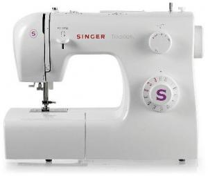Singer Naaimachine Simple 2263 85 W Wit