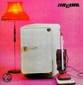 The Cure - Three Imaginary Boys Deluxe Edition JC | CD