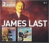 IN HOLLAND/IN HOLLAND 2 *2 FOR 1 SERIE*. JAMES LAST CD