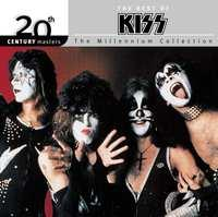 20th Century Masters - The Millennium Collection: Best Of Kiss V