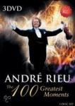 Andre Rieu - 100 Greatest Moments