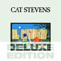 TEASER & THE.. -DELUXE- .. FIRECAT. Audio CD CAT STEVENS