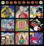 BACKSPACER -DELUXE- -GATEFOLD-. Audio CD PEARL JAM (0602527163178)