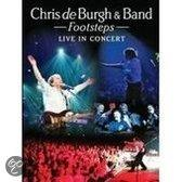 Chris De Burgh - Footsteps Live In Concert
