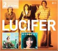 Lucifer - 2 For 1:SC As We Are/Margriet CD