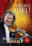 Andre Rieu - Magic Of The Musicals