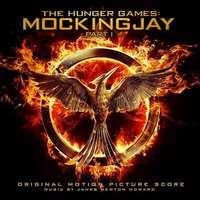 HUNGER GAMES-MOCKINGJAY 1 .. PT.1 // MOTION SCORE - MUSIC BY JAM