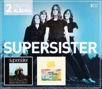 Supersister - 2 For 1:Sc Present From Nancy / P | CD