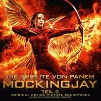 HUNGER GAMES-MOCKINGJAY.. .. PT.2 // MOTION SCORE - MUSIC BY JAM